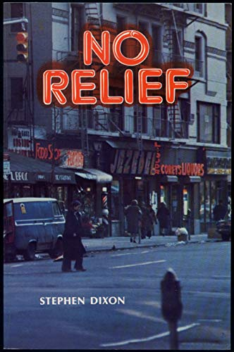 9780914908289: No relief (An SFP softcover original ; 28-6)