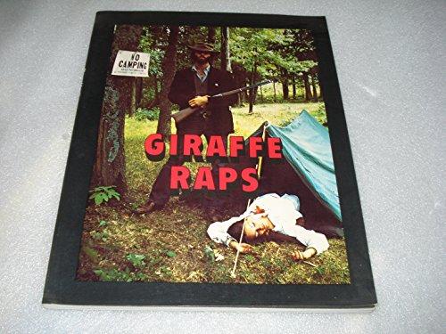9780914908944: Giraffe Raps: A Tale of Advertising in America