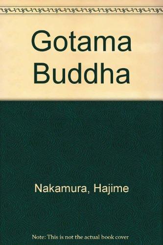 9780914910060: Gotama Buddha