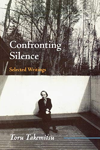 9780914913368: Confronting Silence: Selected Writings (Fallen Leaf Monographs on Contemporary Composers)