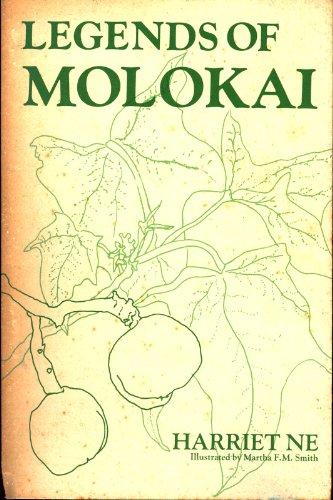 9780914916529: Legends of Molokai