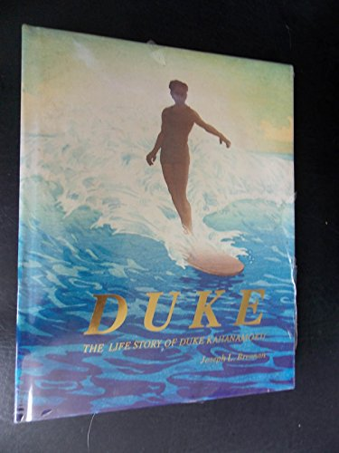 9780914916963: Duke: The Life of Duke Kahanamoku