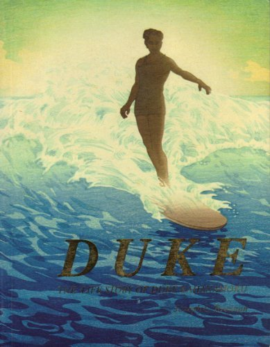 9780914916970: Duke: The life story of Hawaii's Duke Kahanamoku by Brennan, Joseph L (1994) Paperback