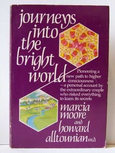 9780914918127: Journeys into the bright world