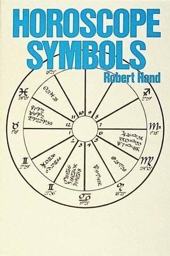 9780914918165: Horoscope Symbols