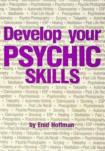 9780914918295: Develop Your Psychic Skills