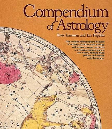 Compendium of Astrology: Lineman, Rose, Popelka, Jan