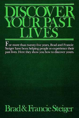 9780914918769: Discover Your Past Lives