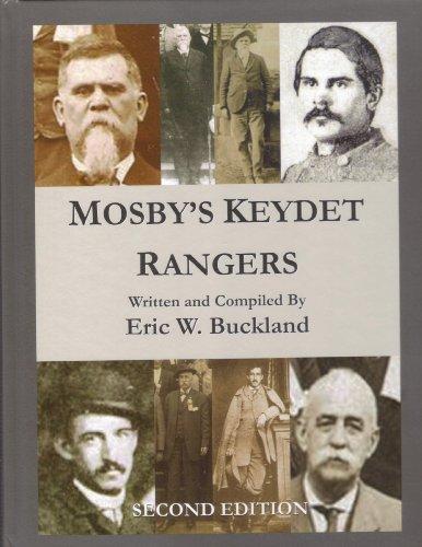 9780914927655: Mosby's Keydet Rangers