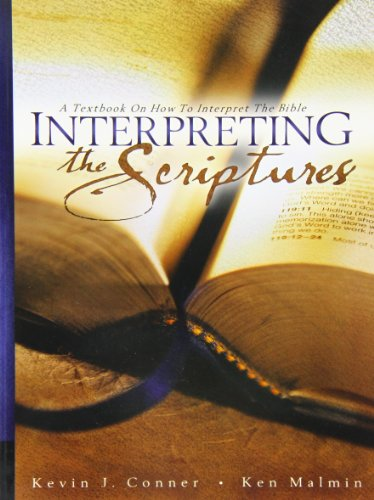 9780914936206: Interpreting The Scriptures