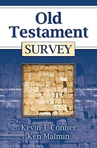 9780914936213: Old Testament Survey: