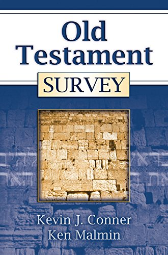 old testament servey Old testament survey and theology syllabus and outline description: the old testament is the story of the nation of israel, a nation unique and.