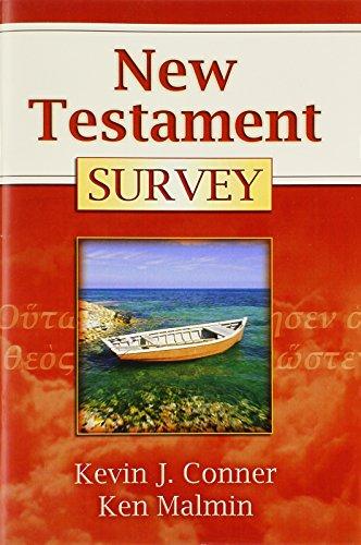 9780914936220: New Testament Survey: