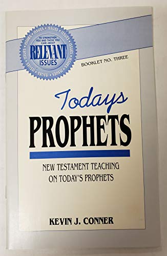 Today's Prophets: Kevin J. Connor