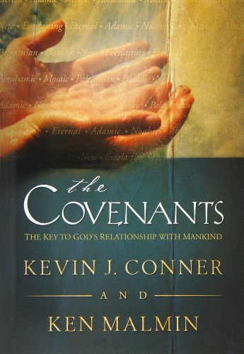 The Covenants: Conner, Kevin J.;