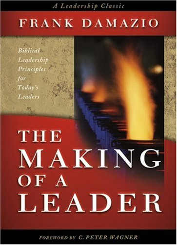 9780914936848: The Making of a Leader