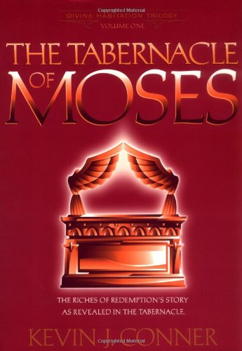 9780914936930: Tabernacle of Moses (Divine Habitation Trilogy, Volume One)