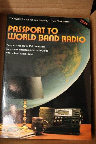 9780914941262: Passport to World Band Radio