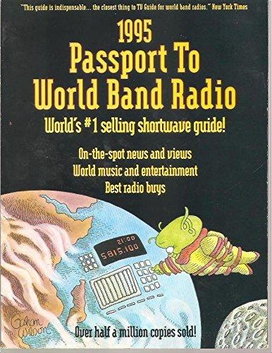 1995 Passport to World Band Radio: Lawrence Magne