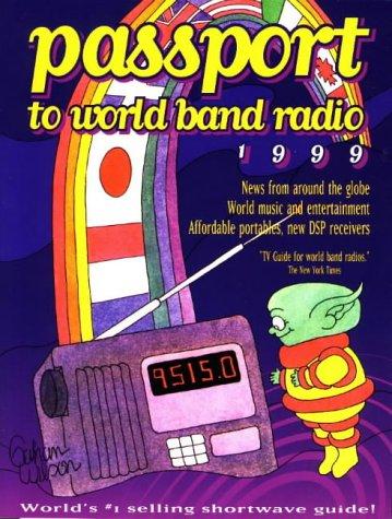 Passport to World Band Radio, 1999: Magne, Lawrence
