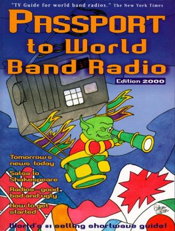 Passport to World Band Radio: New (Passport: Magne, Lawrence