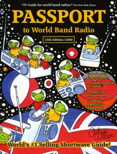 9780914941804: Passport to World Band Radio