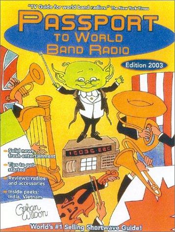 9780914941835: Passport to World Band Radio,