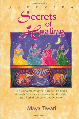 9780914955153: Ayurveda Secrets of Healing
