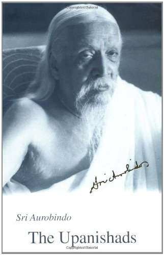 The Upanishads, 1st US Edition: Sri Aurobindo