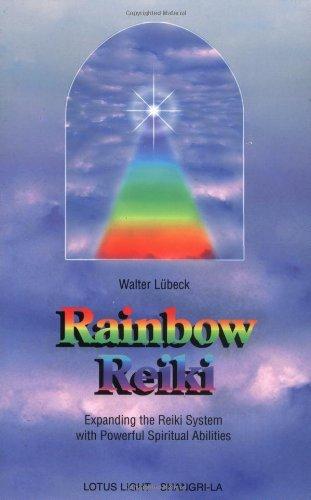 9780914955283: Rainbow Reiki (Shangri-La Series)