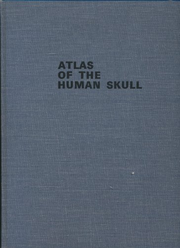 Atlas of the Human Skull: Waddington, Margaret M.