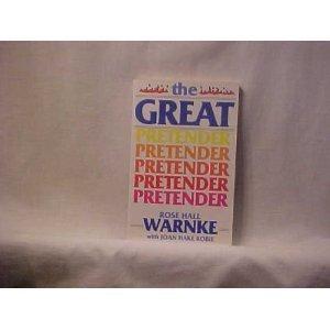 9780914984030: Great Pretender