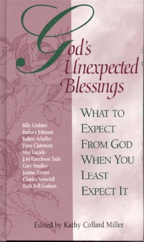 9780914984078: God's Unexpected Blessings: What to Expect from God When You Least Expect It