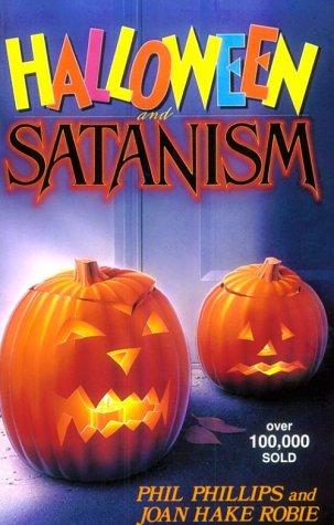 9780914984115: Halloween and Satanism