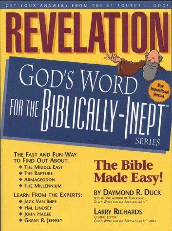 9780914984986: Revelation: God's Word for the Biblically Inept