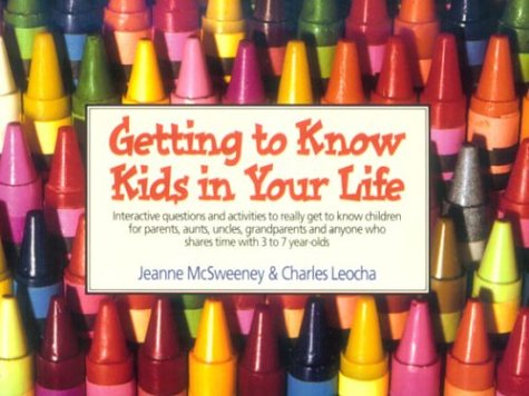 9780915009275: GETTING TO KNOW KIDS-PB-OP