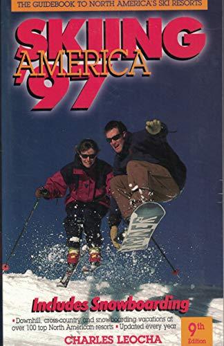 Skiing America '97 (Serial): Charles A. Leocha~Diane