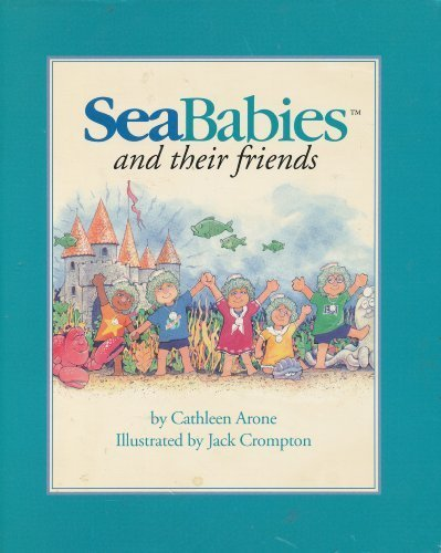 9780915009565: SeaBabies and Their Friends