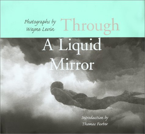 Through a Liquid Mirror: Wayne Levin, Thomas
