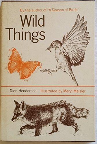 9780915024186: Wild Things