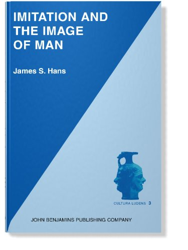 9780915027217: Imitation and the Image of Man (Cultura Ludens)
