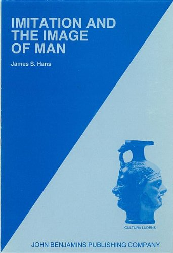 9780915027224: Imitation and the Image of Man (Cultura Ludens)