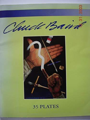 9780915035182: Chuck Baird 35 Plates