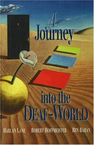 9780915035625: A Journey Into the Deaf-World