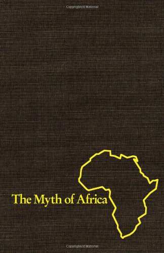 9780915042036: The Myth of Africa