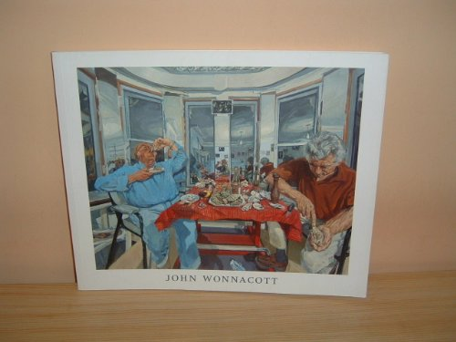 John Wonnacott: An exhibition in New York: Wonnacott, John