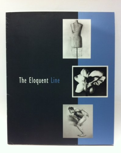 9780915057757: The eloquent line: Master drawings by Christopher Gallego, Nancy Lawton, Graydon Parrish