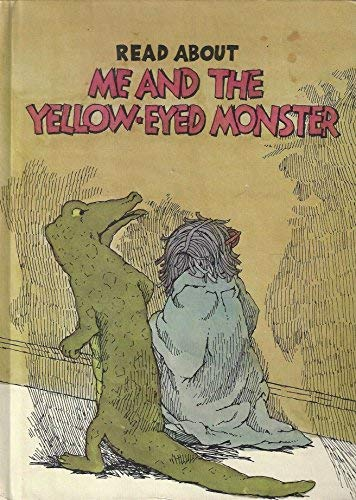Read About me and the yellow-eyed Monster: Hazen, Barbara Shook