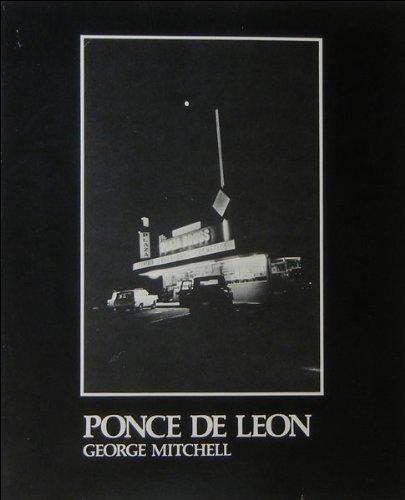 9780915063017: Ponce De Leon : An Intimate Portrait of Atlanta's Most Famous Avenue