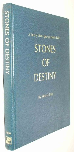 9780915072019: Stones of Destiny: Keystone of Civilization